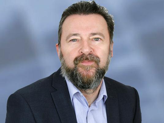 Huw Phillips