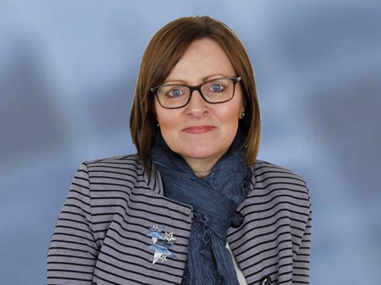 Vickki Ridgway